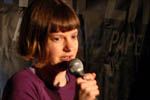That Other Paper interviews Austin comedian Lynette LaMonica