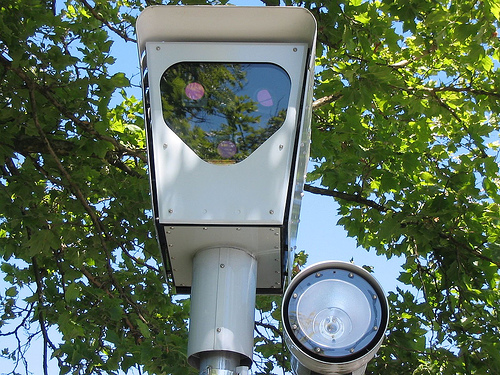 red light cameras research paper Research paper shows militarized swat teams don't make cops -- or the public -- any safer  i take issue with red light cameras and your claim that you learned that i run red lights from .